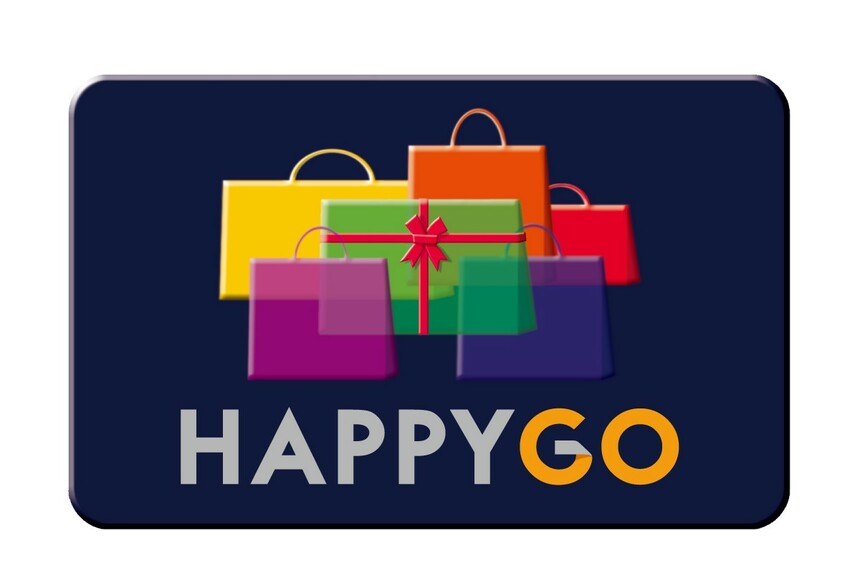 HAPPY GO points(Feb.3 Inventory out of stock-next redemption begins from Mar.2)